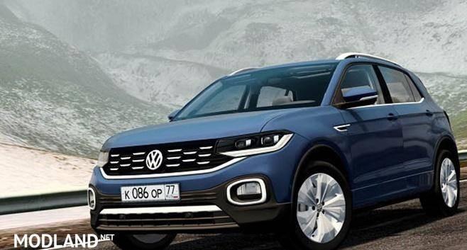 2019 Volkswagen T-Cross [1.5.9]